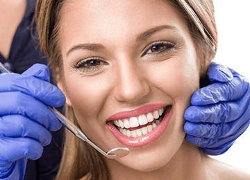 Teeth Whitening Treatment Ottawa ON