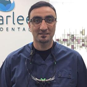 Anmar Dentist Ottawa ON