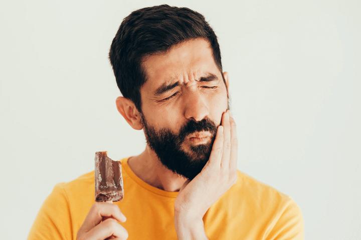 Teeth Sensitive To Cold Treatment Ottawa ON